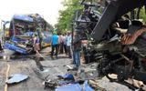Lời kể đau đớn của bố tài xế tử vong trong vụ tai nạn ở Quảng Ngãi