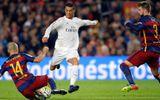 """Cuộc đua vô địch La Liga: Lịch sử nói Real Madrid đều """"đuối sức"""" khi chạm đích"""