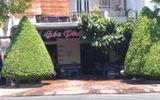 Cảnh sát nổ súng khống chế đối tượng vào quán cà phê gây loạn