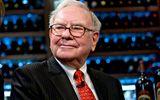 """Tỷ phú Warren Buffett """"vung"""" 1,1 tỷ USD mua cổ phiếu của Apple"""