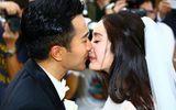 Vợ chồng Dương Mịch lại bị đồn ly hôn, bố chồng không muốn lên tiếng