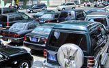 Tổng Liên đoàn lao động dư thừa 82 chiếc xe công