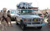 Đánh bom kép tại Aden, 45 người thiệt mạng