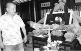 """""""Vua đồ cổ"""" xứ Quảng lần đầu hé lộ chuyện kỳ bí về thế giới cổ vật"""