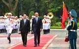 Tuyên bố chung giữa Cộng hòa XHCN Việt Nam và Hợp chúng quốc Hoa Kỳ