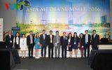 Khai mạc Hội nghị cấp cao báo chí châu Á ở Hàn Quốc