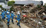 Thiệt hại do động đất tháng 4 ở Nhật có thể lên tới 42 tỉ USD