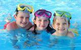 Cách chọn phao bơi và các phụ kiện bơi an toàn cho bé