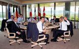 G7 bế mạc với sự đồng thuận trong nhiều vấn đề nổi cộm
