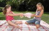 Chiêu cực dễ dạy con không tranh cướp đồ chơi, không ăn vạ