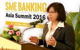 Lãnh đạo VIB tham gia Hội nghị thưởng đỉnh ngân hàng khu vực Châu Á tại Singapor