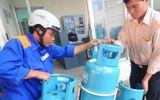 Giá gas bán lẻ giảm 1.500 đồng/ bình 12kg từ hôm nay 1/6