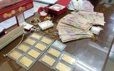 """Tự nhận chủ nhà để """"cuỗm"""" 20 sổ tiết kiệm, vàng và ngoại tệ"""