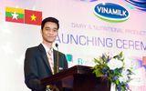 """Tiến công vào Mianmar, Thái Lan- Vinamilk đẩy mạnh """"đổ bộ"""" khu vực ASEAN"""