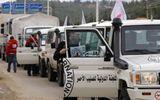 Liên Hợp Quốc không đơn phương cứu trợ người dân ở Syria