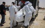 Phát hiện hơn 130 thi thể người di cư trên biển