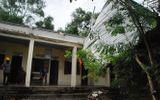 Mưa giông kèm lốc xoáy quét qua Nghệ An, 111 ngôi nhà bị tốc mái
