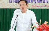 Vụ án PVC sẽ ra sao nếu Trịnh Xuân Thanh chưa bị bắt?