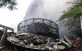 500 tỷ đồng thiệt hại cháy Trung tâm Thương mại Hải Dương