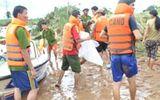 Đắk Lắk: Tìm thấy thi thể 3 người bị lũ cuốn