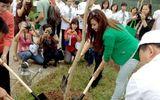 Vinamilk đưa Quỹ 1 triệu cây xanh tới Đà Lạt