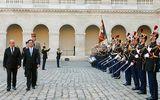 Thủ tướng: Quan hệ Việt - Pháp cập bến thành công
