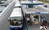 156 triệu USD xây dựng tuyến xe buýt nhanh đầu tiên