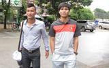 ĐT VN hội quân chuẩn bị cho vòng loại Asian Cup 2015