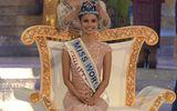 Mỹ tranh chấp ngôi vị tân Hoa hậu Thế giới