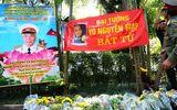 Lộ trình rước linh cữu Đại tướng về quê nhà Quảng Bình