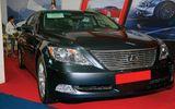 Lexus chính hãng có cạnh tranh được trong thị trường ô tô Việt Nam?