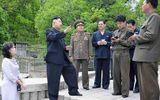 Triều Tiên sa thải nhiều quan chức cấp cao
