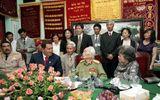 Nguyên thủ các nước gửi lời chia buồn tới lễ tang Đại tướng Võ Nguyên Giáp