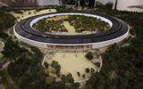 Tòa nhà mơ ước của Steve Jobs sắp thành hiện thực