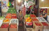 Hà Nội: Trái cây nhập khẩu thật giả lẫn lộn