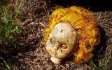 Những con búp bê bị ma ám nổi tiếng nhất mọi thời đại