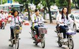 Xe đạp điện sẽ được cấp biển số?