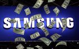 Samsung tiếp tục đạt kỷ lục doanh thu trong quý 3