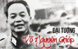 Đại tướng của tôi - Võ Giáp Văn