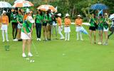 Khởi động cuộc thi Top 10 sân golf được yêu thích nhất VN