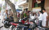 Hàng loạt người bị tạt axít ở Sài Gòn