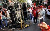 Nguy cơ chu kỳ bạo động mới ở Thái Lan