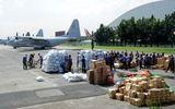 Báo Philippines: Bị siêu bão tàn phá, Việt Nam vẫn giúp đỡ Philippines
