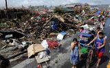 Toàn cảnh Philippines trong 8 ngày siêu bão Haiyan đổ bộ