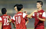 Chuyền bóng, dứt điểm siêu như... Barca, U19 Việt Nam lại gây bão