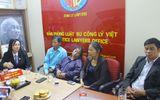 Ông Chấn gặp luật sư: Kẻ gieo oan sai phải bị truy tố