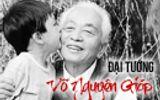 Cuộc thi viết - Võ Nguyên Giáp - Vị anh hùng dân tộc