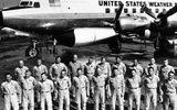 """""""Vũ khí thời tiết"""" của Mỹ trong chiến tranh Việt Nam"""