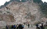 Phú Yên: Lở núi kinh hoàng, 4 người chết và mất tích