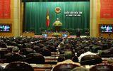Tuần này, Quốc hội biểu quyết về Hiến pháp